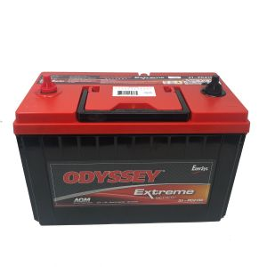 ODYSSEY MARINE COMMERCIAL AGM 12V PC2150 31S INDUSTRIAL