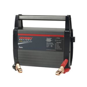 ODYSSEY  CHARGER , 12V  12 AMP , OBC-12A
