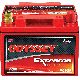 ODYSSEY Commercial 12V PC925T AGM